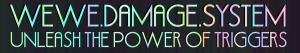 WeweDamageSystemLogo