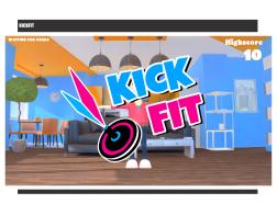 KickFit Page 1